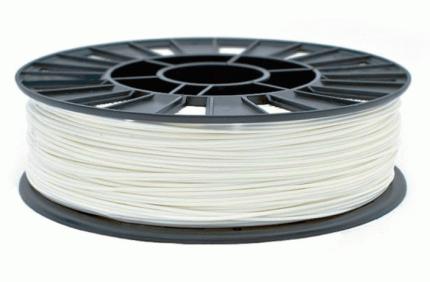 Пластик для 3D-принтера Lider-3D PLA White