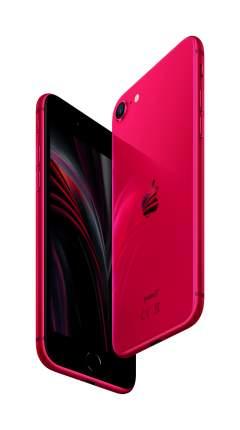 Смартфон Apple iPhone SE 256GB (PRODUCT)RED (MXVV2RU/A)