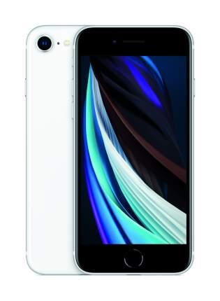 Смартфон Apple iPhone SE 256GB White (MXVU2RU/A)