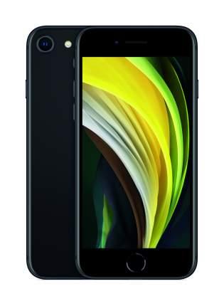 Смартфон Apple iPhone SE 256GB Black (MXVT2RU/A)