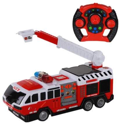 Радиоуправляемая пожарная машина Shantou Gepai