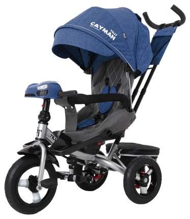 Велосипед трехколесный BABY TILLY CAYMAN CARRELLO