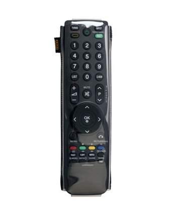 Чехол для ТВ пульта WiMAX 45*170 Slim DVB-T Lumax Black