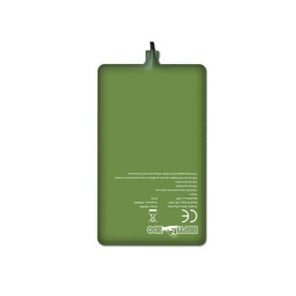 Термоковрик для террариума Repti-Zoo 10DHM 10 Вт, 15 х 25 см