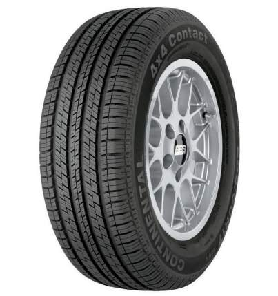 Шина Continental 4x4 Contact 235/50 R19 H 99