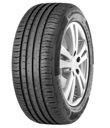 Шина Continental Conti Premium Contact 5 ContiSeal 215/55 R17 W 94