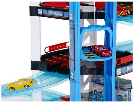 Парковка трехуровневая Bosch KLEIN