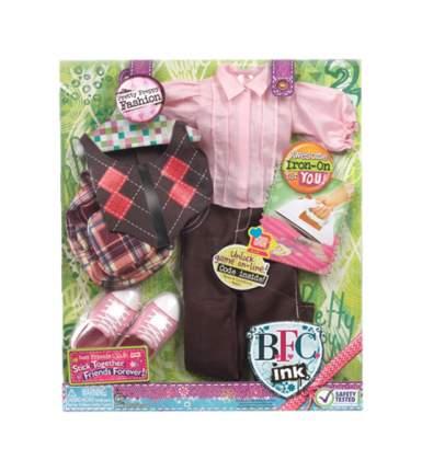 Одежда для кукол Калиста 44 см Best Friends Club