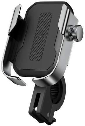 """Держатель для велосипеда Baseus SUKJA-0S для смартфона 4.7-6.5"""" (Silver)"""