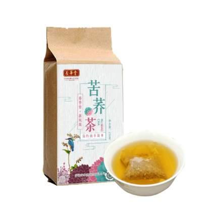 Гречишный чай КуЦао (Тайвань), 30 пакетиков *5гр. Урожай 2019 года