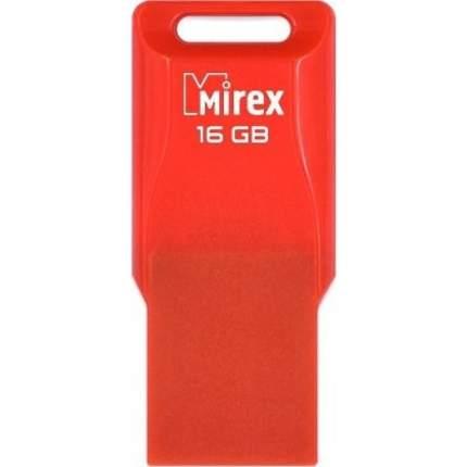 USB-флешка Mirex 16GB Red (13600-FMUMAR16)