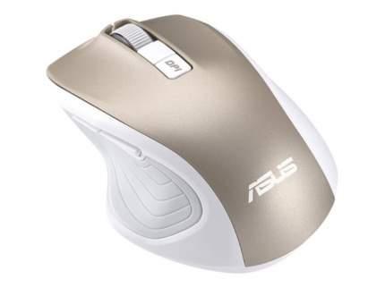 Беспроводная мышь Asus MW202 White/Gold (90XB066N-BMU020)