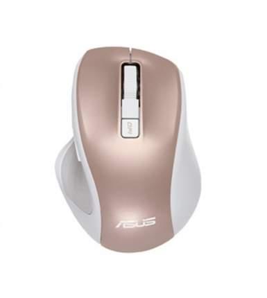 Беспроводная мышь Asus MW202 White/Pink (90XB066N-BMU010)