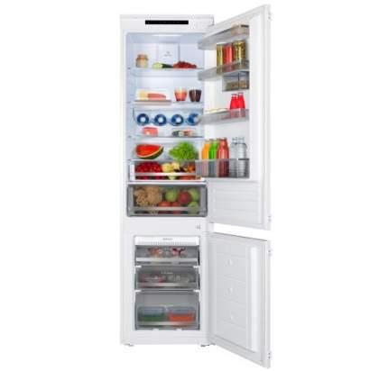 Встраиваемый холодильник Hansa BK347.4NFC