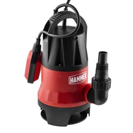 Насос Hammer NAP550D