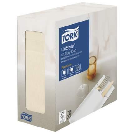 Конверты для столовых приборов TORK LinStyle Premium 60 шт