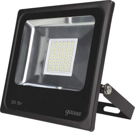 Прожектор Gauss 613100330