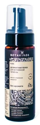 """Деликатная пенка для интимной гигиены, 170 мл, """"Botavikos"""""""