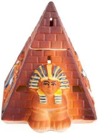Аромалампа Пирамида Академия керамических искусств, в ассортименте