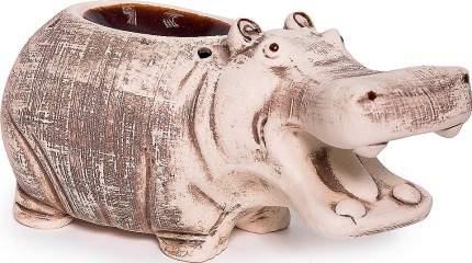 Аромалампа Бегемот Академия керамических искусств, в ассортименте