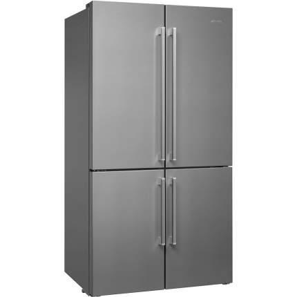 Холодильник Smeg FQ60XP1 Grey