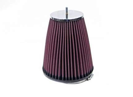 """K&N RC-4560 Сменный фильтр (большой) на впуск COBB для NISSAN GT-R R35 вход 83мм (3.25"""")"""