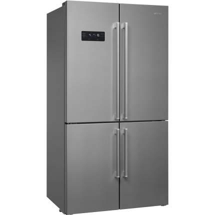 Холодильник Smeg FQ60X2PEAI Grey