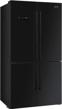Холодильник Smeg FQ60N2PE1 Black