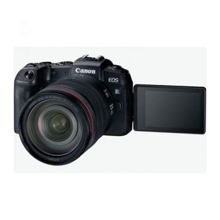Фотоаппарат системный Canon EOS RP RF 24-105mm Black
