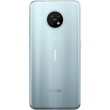 Смартфон NOKIA 7.2 128GB Ice (TA-1196)