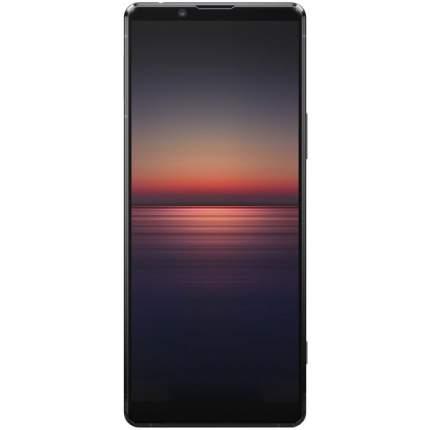 Смартфон Sony Xperia 1 II Black (XQ-AT51)