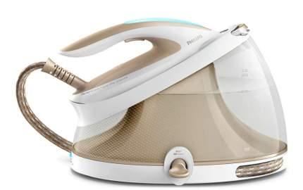 Парогенератор Philips GC9415/60 Gold/White