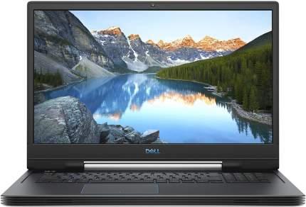 Ноутбук игровой Dell G717-8558