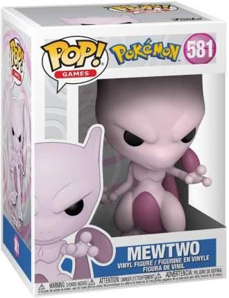 Фигурка Funko POP! Pokemon: Mewtwo