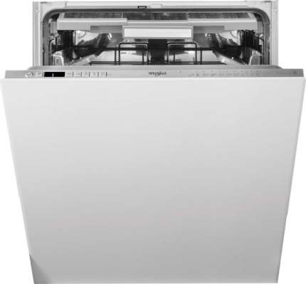 Встраиваемая посудомоечная машина Whirpool WIO 3O540 PELG