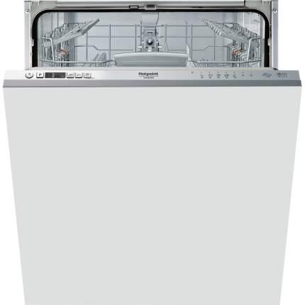 Встраиваемая посудомоечная машина Hotpoint-Ariston HI 5030 W