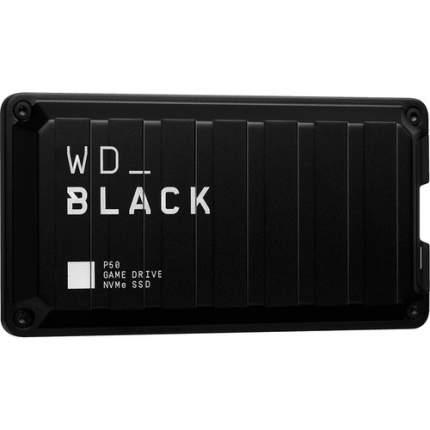 Внешний диск SSD WD P50 Game 500GB (WDBA3S5000ABK-WESN)