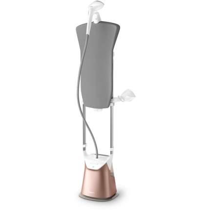 Вертикальный отпариватель Philips GC627/60 Rose/Gold