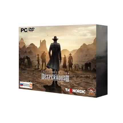Игра Desperados III Collection Edition для PC