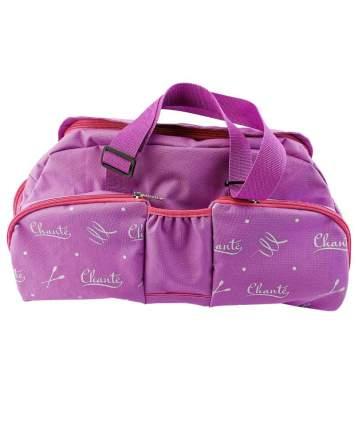 Спортивная сумка Chante Duffel purple