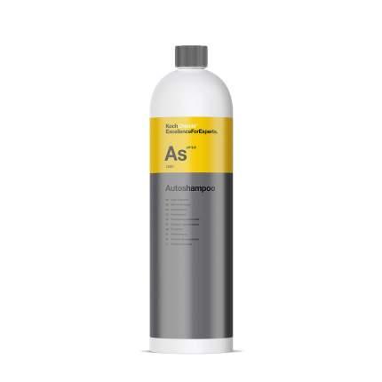 Автошампунь для ручной мойки Autoshampoo (1 л) Koch Chemie 13001