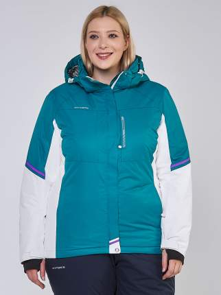 Куртка MTFORCE горнолыжная женская большого размера 1934Br
