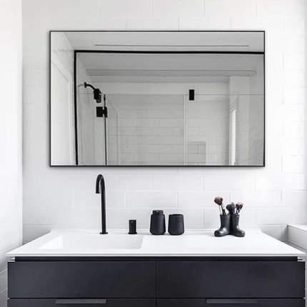 Зеркало в раме 70x50см TODA ALMA