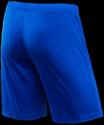 Jögel Шорты футбольные CAMP JFT-1120-071, синий/белый - M