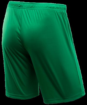Jögel Шорты футбольные CAMP JFT-1120-031, зеленый/белый - S
