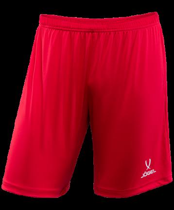 Jögel Шорты футбольные CAMP JFT-1120-021, красный/белый - L
