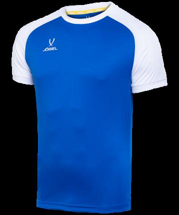 Футболка Jogel Camp Reglan, blue/white, L INT