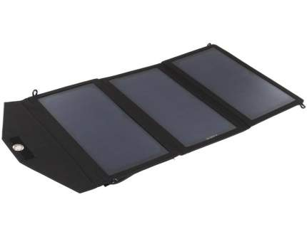Солнечная панель Aukey PB-P2 (Black)
