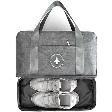 Спортивная сумка Home Comfort 13386 синяя