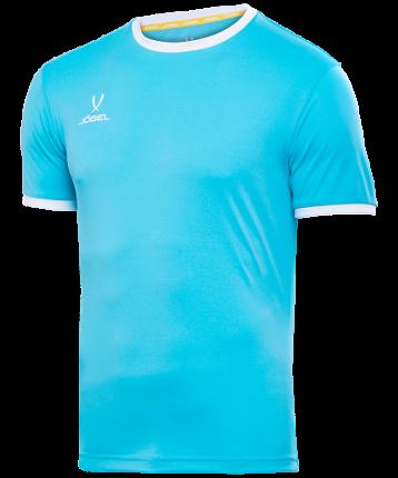 Футболка Jogel Camp Origin, turquoise/white, XL INT